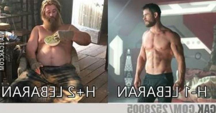 Inspirasi Baju Lebaran Lucu Bikin Ngakak Tqd3 10 Meme Lucu Avengers Waktu Lebaran Ini Bikin Ngakak