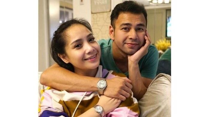 Inspirasi Baju Lebaran Nagita Slavina 2018 H9d9 Rayakan Idulfitri Di Bandung Segini Harga Baju Nagita
