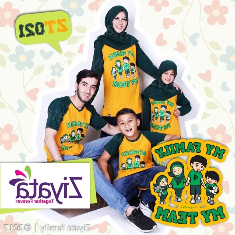 Inspirasi Baju Lebaran Pasangan Suami istri E6d5 Baju Pasangan Suami istri Family Set Satuan Harga Grosiran
