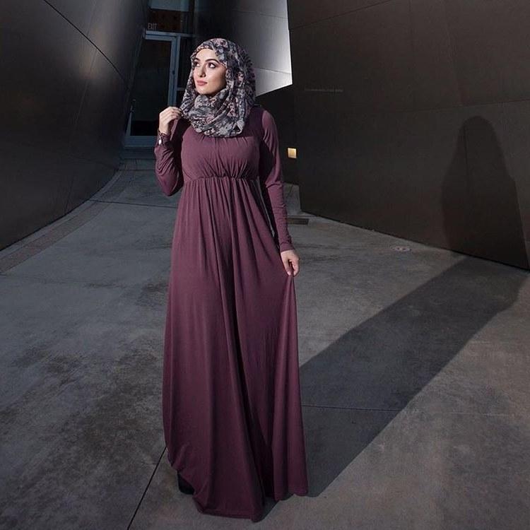 Inspirasi Baju Lebaran Pria 2017 S5d8 50 Model Baju Lebaran Terbaru 2018 Modern & Elegan