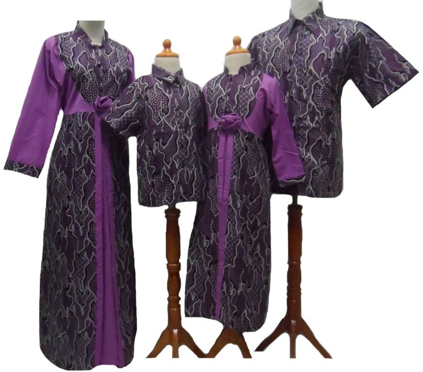 Inspirasi Baju Lebaran Sarimbit Budm 20 Model Baju Sarimbit Keluarga Untuk Lebaran Tahun Ini
