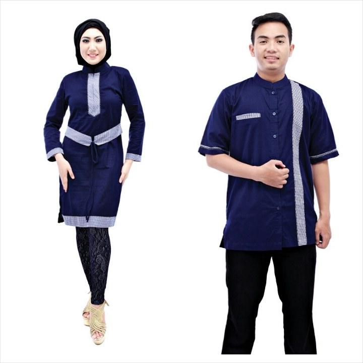 Inspirasi Baju Lebaran Sarimbit Gdd0 Baju Muslim Terbaru 2014 June 2015