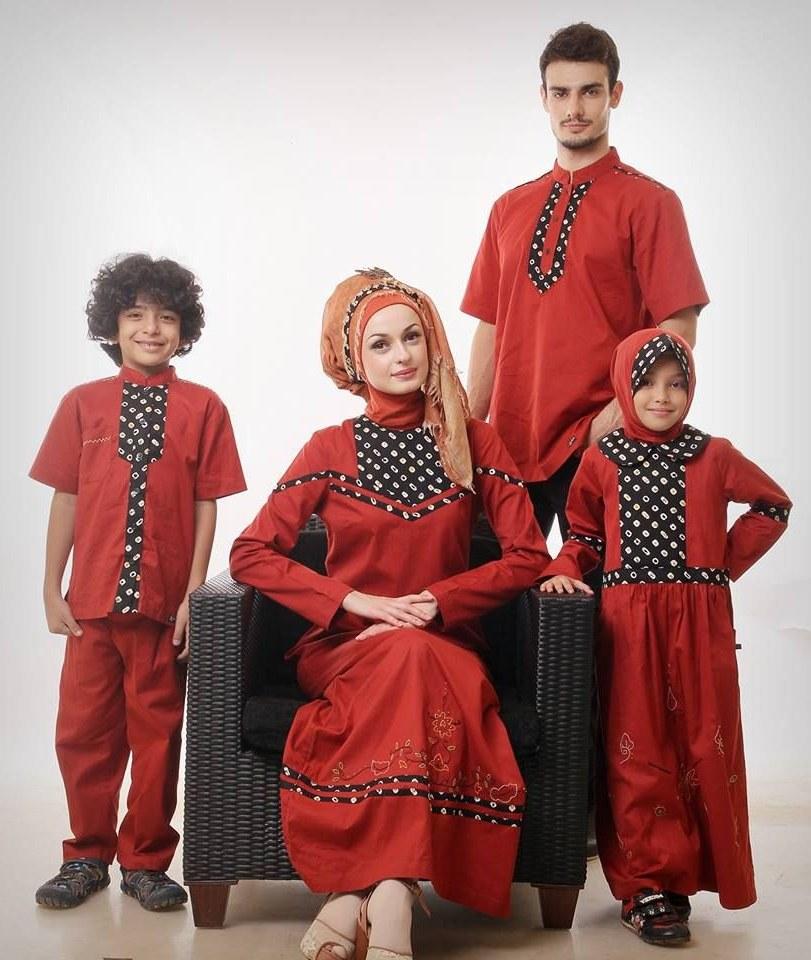 Inspirasi Baju Lebaran Sarimbit Qwdq Pin Di Azka Muslim Clothes