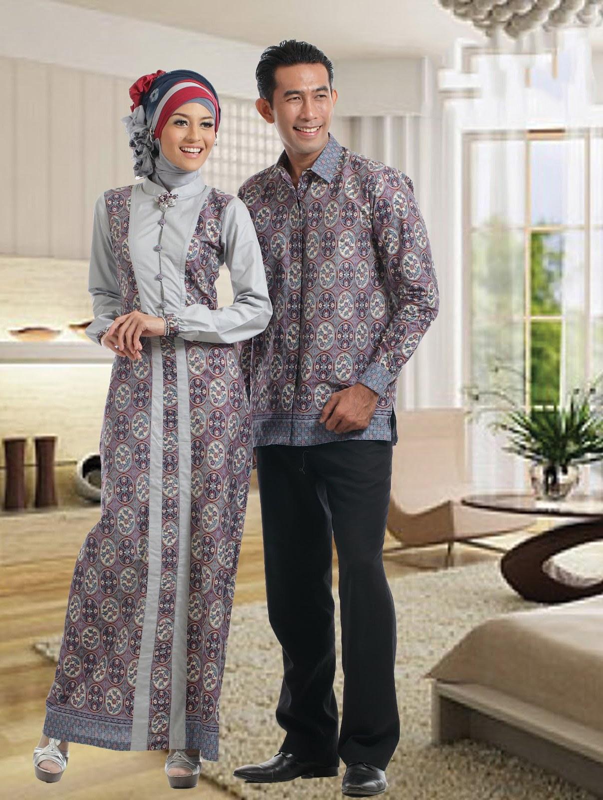 Inspirasi Baju Lebaran Sarimbit Whdr Kumpulan Model Baju Batik Lebaran 2013 Terbaru Terpercaya