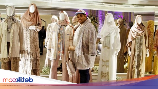 Inspirasi Baju Lebaran Thn 2019 Drdp Ivan Gunawan Rilis Koleksi Baju Lebaran 2019 Terinspirasi