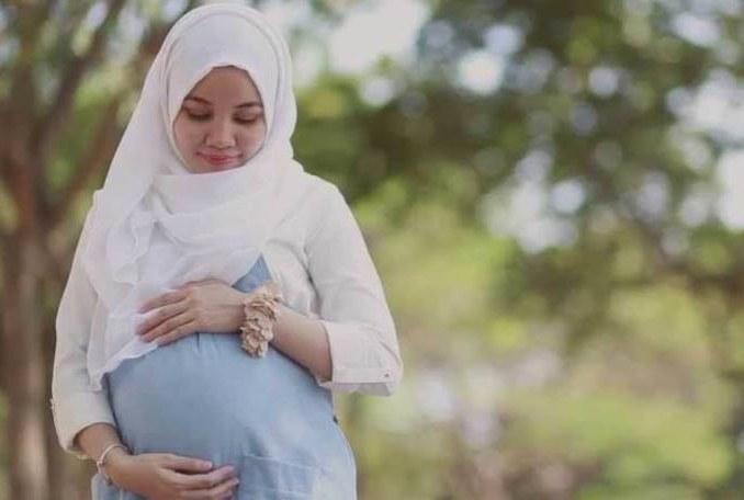 Inspirasi Baju Lebaran Untuk Ibu Menyusui 9ddf 10 Jenis Model Baju Lebaran Untuk Ibu Hamil Dan Menyusui