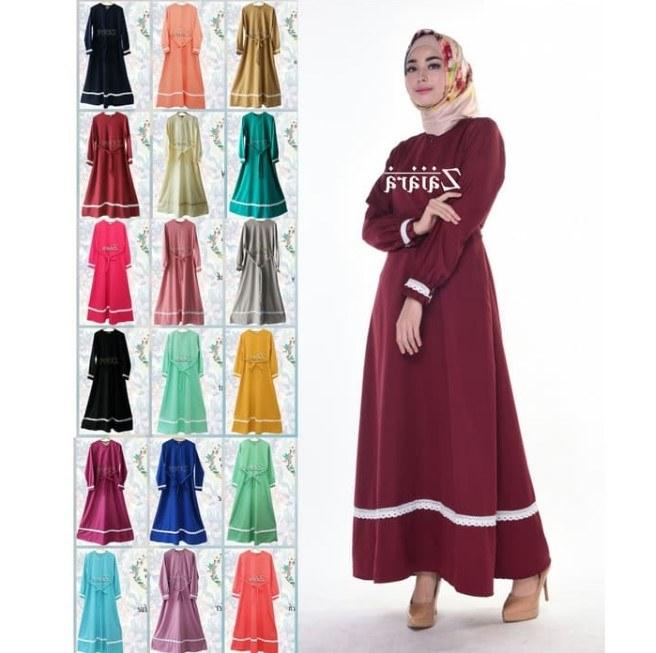 Inspirasi Baju Lebaran Untuk Ibu Menyusui Ftd8 5 Inspirasi Model Baju Hamil Modern Di Tahun 2020 • Info