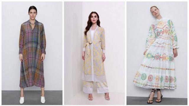 Inspirasi Baju Lebaran Yang Cantik Ipdd Inspirasi Baju Lebaran Nyaman Dan Modis Buat Ibu Hamil