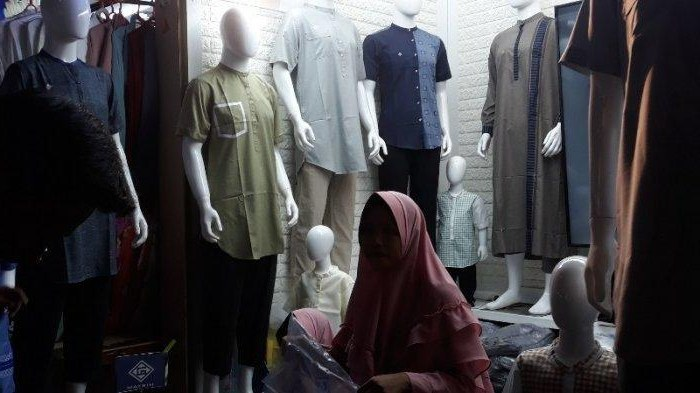 Inspirasi Baju Lebaran Yg Lagi Ngetren E6d5 Tren Baju Lebaran Koko Pakistan Paling Laris Yang Mau