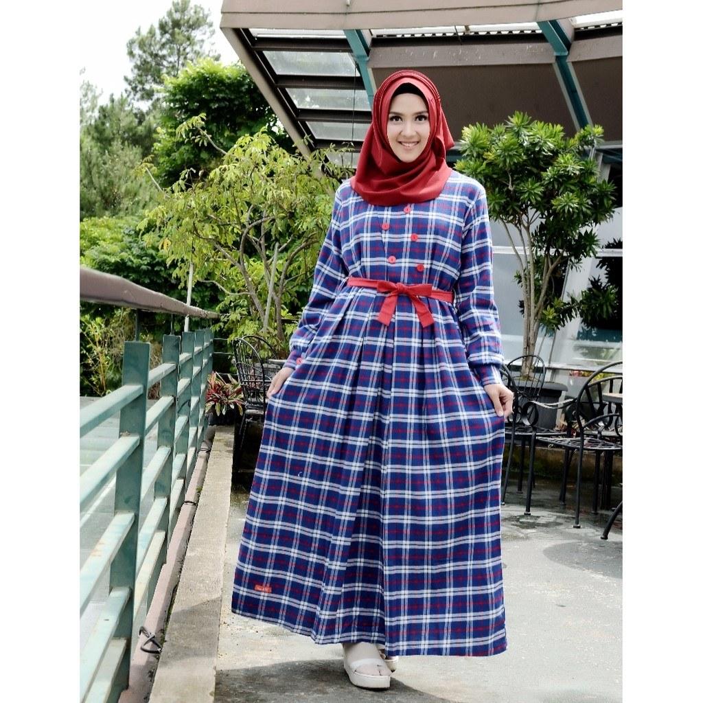 Inspirasi Diskon Baju Lebaran 87dx Diskon Baju Lebaran Gamis Muslim Dress Muslim Gamis