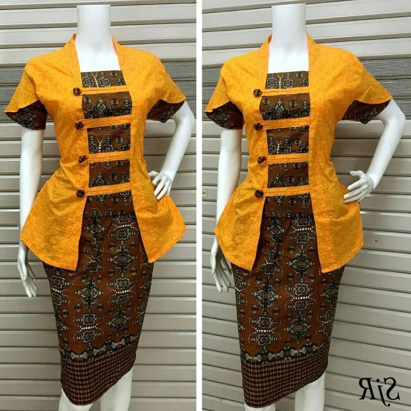 Inspirasi Diskon Baju Lebaran Wddj Jual Beli Diskon Baju Batik solo Setelan Murah