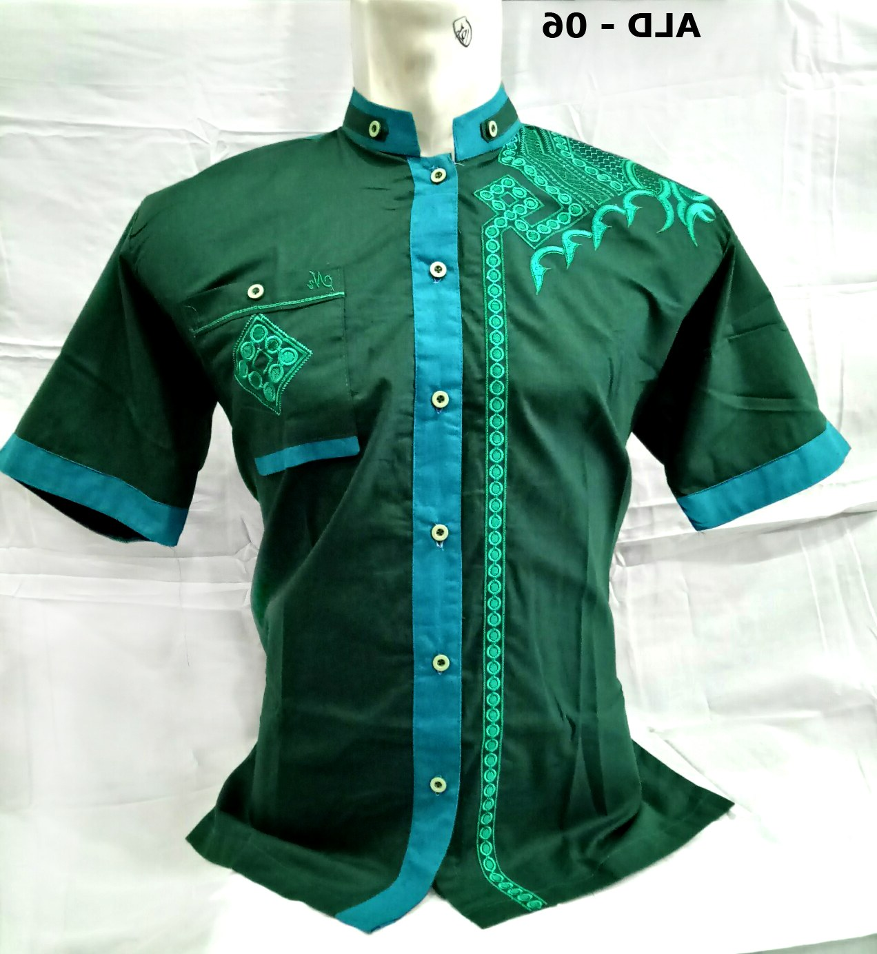 Inspirasi Harga Baju Lebaran Terbaru Gdd0 Model Baju Koko Lebaran 2018 Terbaru Dan Harganya Murah