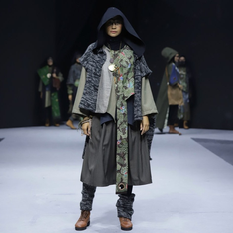 Inspirasi Inspirasi Baju Lebaran 2020 Irdz Inspirasi Model Baju Lebaran 2020 Dari Para Desainer