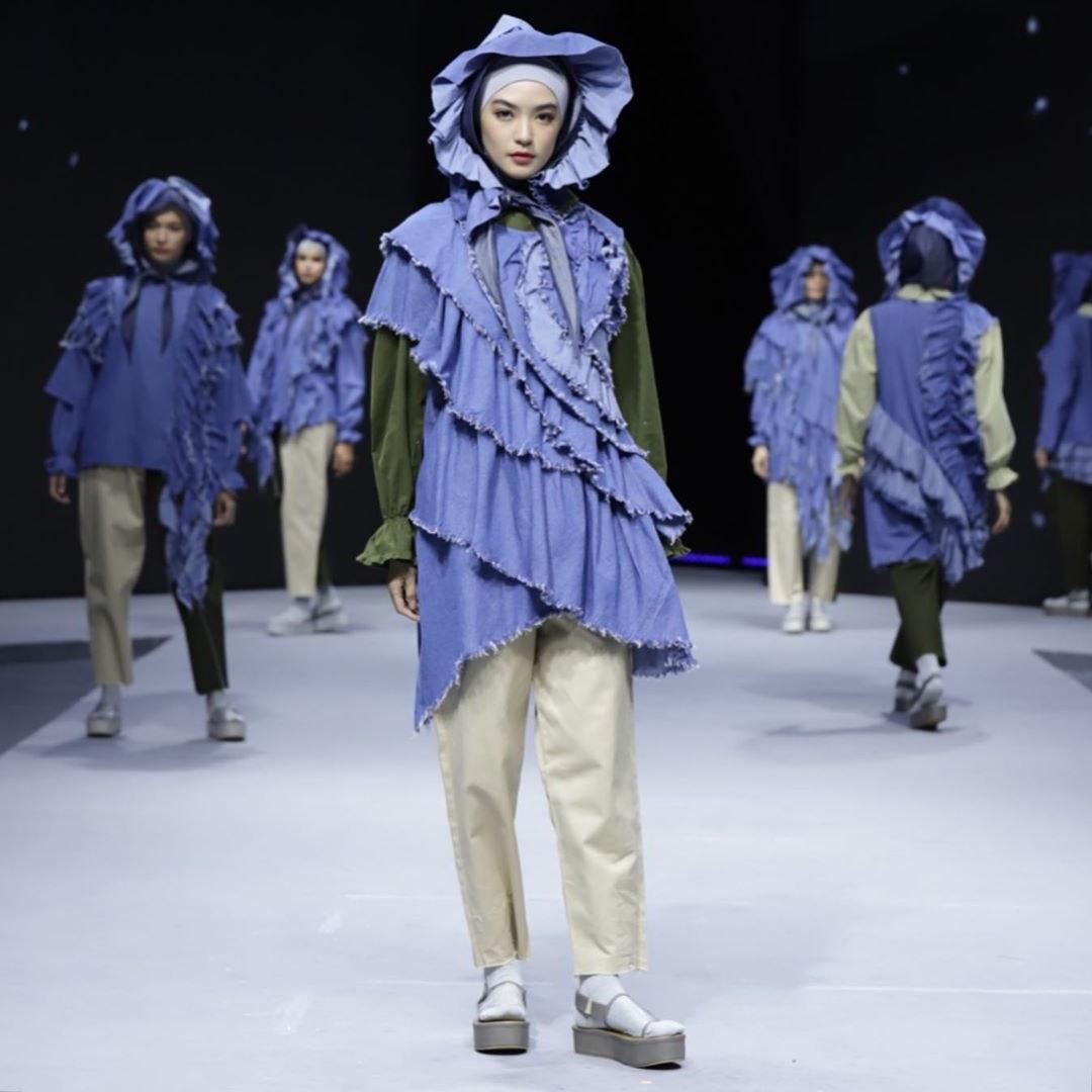Inspirasi Inspirasi Baju Lebaran 2020 Mndw Inspirasi Model Baju Lebaran 2020 Dari Para Desainer