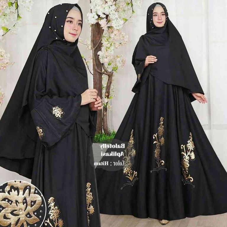 Inspirasi Model Baju Lebaran Ayu Ting Ting H9d9 Baju Lebaran Nagita Slavina Gambar islami