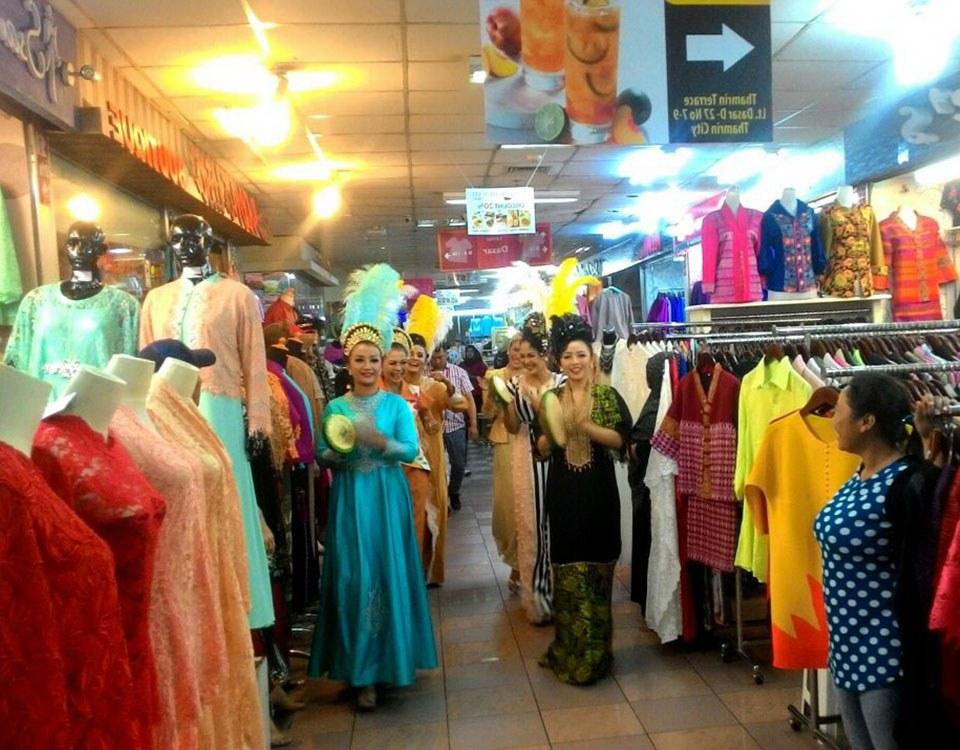 Inspirasi Model Baju Lebaran Di Thamrin City Dwdk Baju Lebaran Dan Tempat Belinya Yang Murah Meriah
