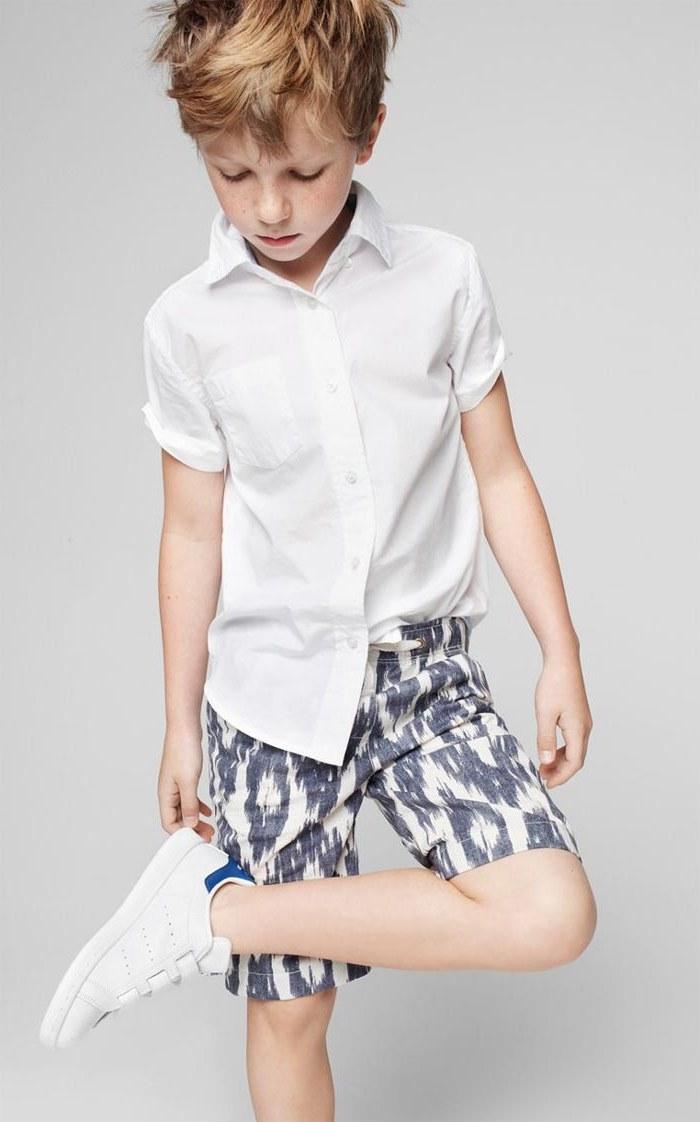 Inspirasi Model Baju Lebaran Laki Laki 2019 Ffdn 60 Model Baju Anak Laki Laki Terbaru 2019 Ootd Hits Ganteng