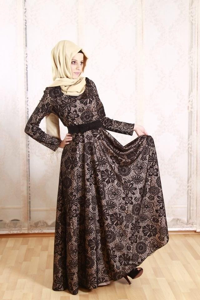 Inspirasi Model Baju Lebaran Syahrini 2017 Qwdq 50 Model Baju Lebaran Terbaru 2018 Modern & Elegan