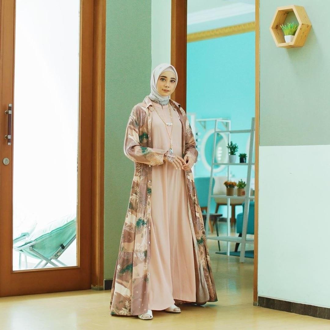 Inspirasi Rekomendasi Baju Lebaran Jxdu Model Baju Lebaran Untuk Bunda Tetap Modis Dan Nyaman Di