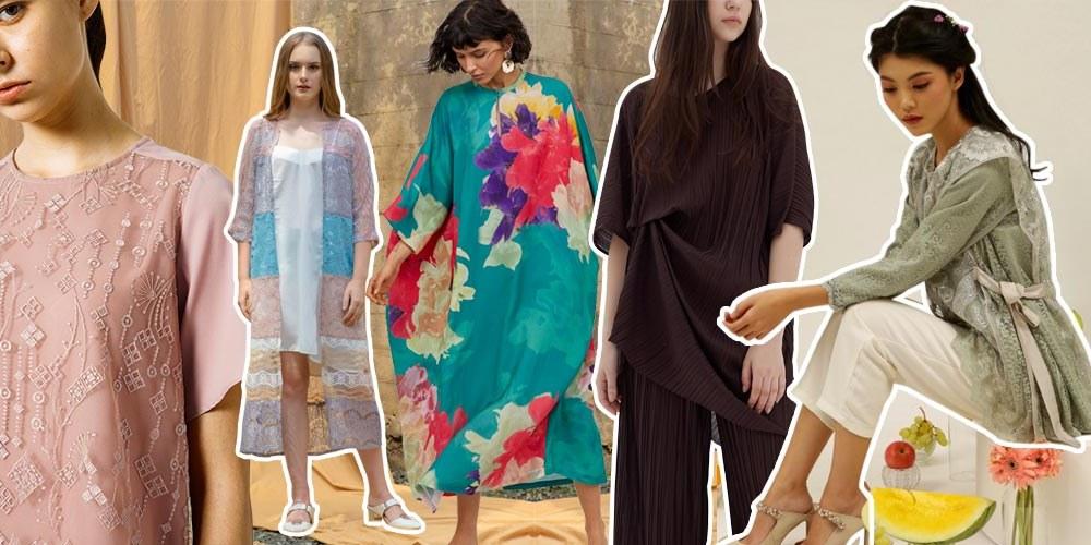 Inspirasi Rekomendasi Baju Lebaran S5d8 Rekomendasi Baju Lebaran Dari 8 Koleksi Fashion Hari Raya