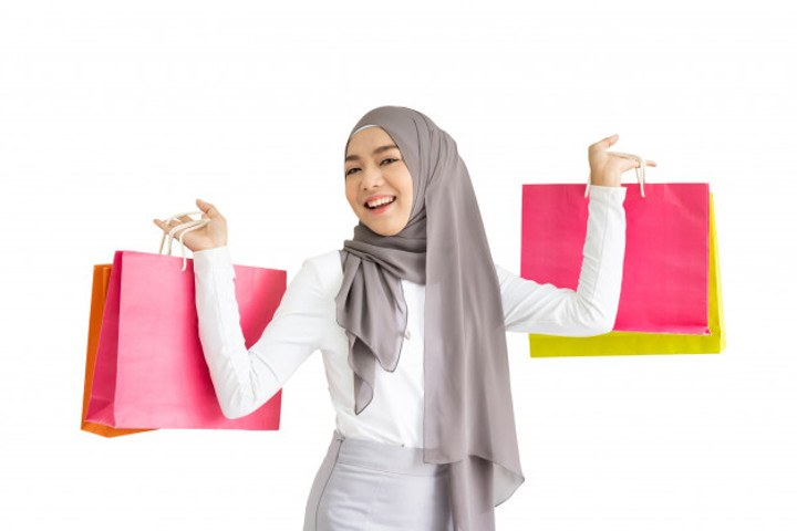 Inspirasi Rekomendasi Baju Lebaran Whdr Rekomendasi toko Line Untuk Baju Lebaran Keluarga