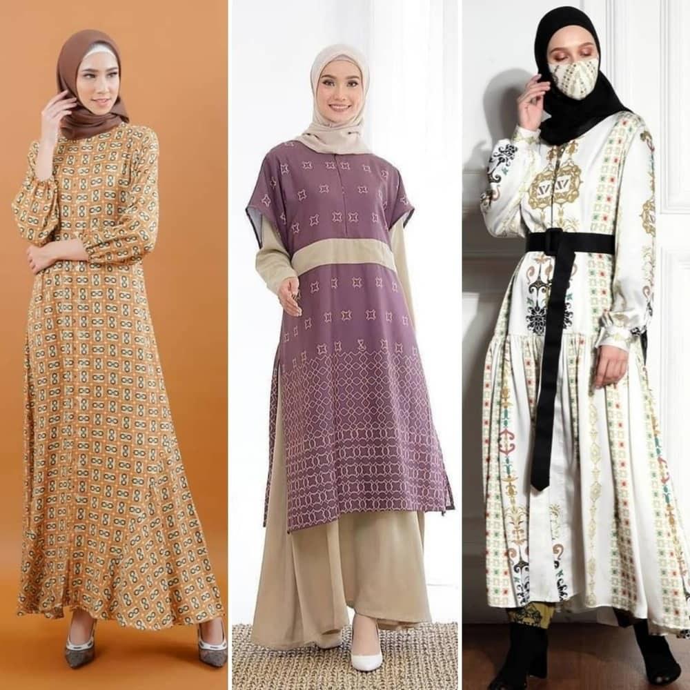 Inspirasi Trend Baju Lebaran Tahun 2020 D0dg 10 Inspirasi Gaya Baju Lebaran 2020 Dari Label Desainer