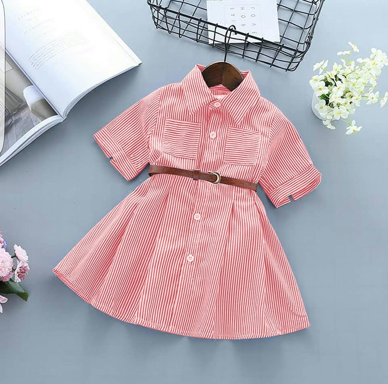Model Baju Lebaran 2019 Anak Perempuan Dddy Contoh Baju Anak Perempuan Model Baju Terbaru 2019