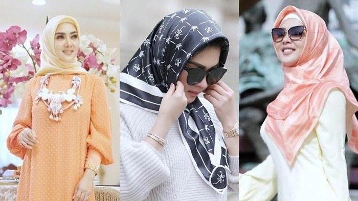 Model Baju Lebaran Ala Syahrini Zwd9 Masih Bingung Pilih Busana Lebaran Berikut 7 Inspirasi