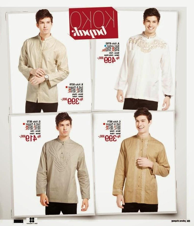 Model Baju Lebaran Anak Laki Laki 2019 3id6 Baju Lebaran Anak Laki Laki