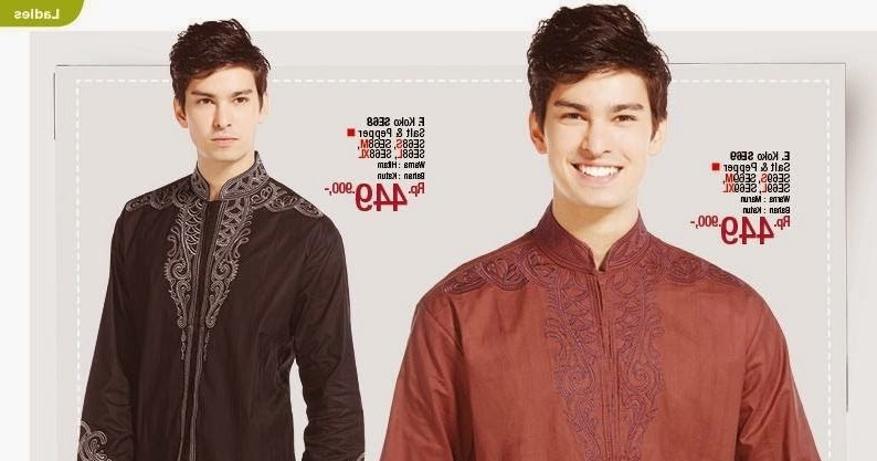Model Baju Lebaran Anak Laki S1du butik Baju Muslim Terbaru 2018 Baju Lebaran Anak Laki Laki