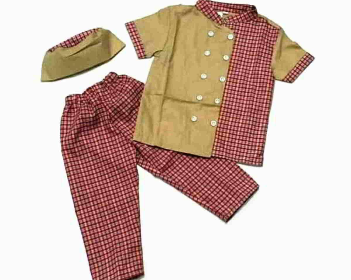 Model Baju Lebaran Bayi 87dx Baju Koko Bayi Tersedia Berbagai Pilihan Untuk Tampilan