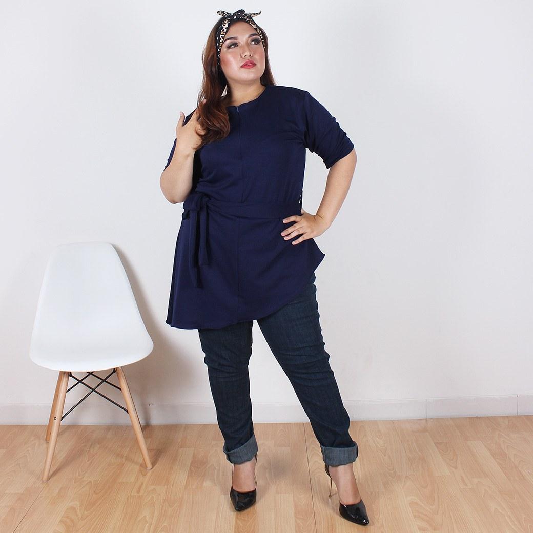 Model Baju Lebaran Big Size 4pde Baju Big Size Online 6