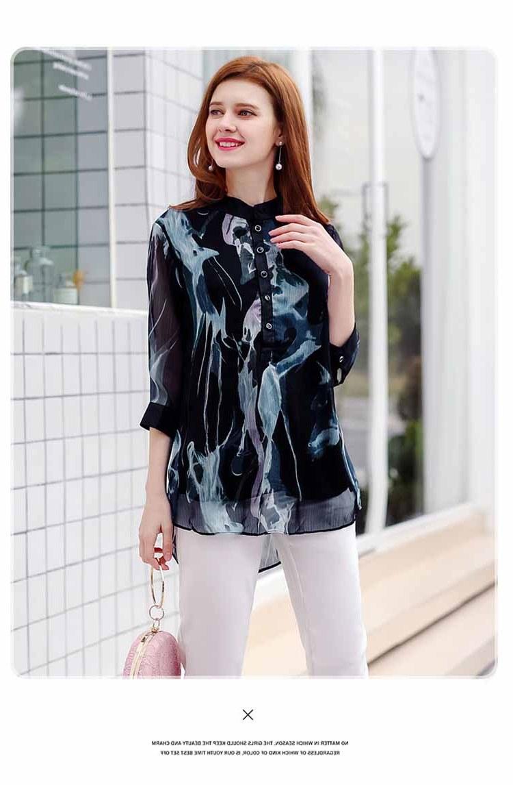 Model Baju Lebaran Big Size Jxdu Baju atasan Wanita Korea Big Size