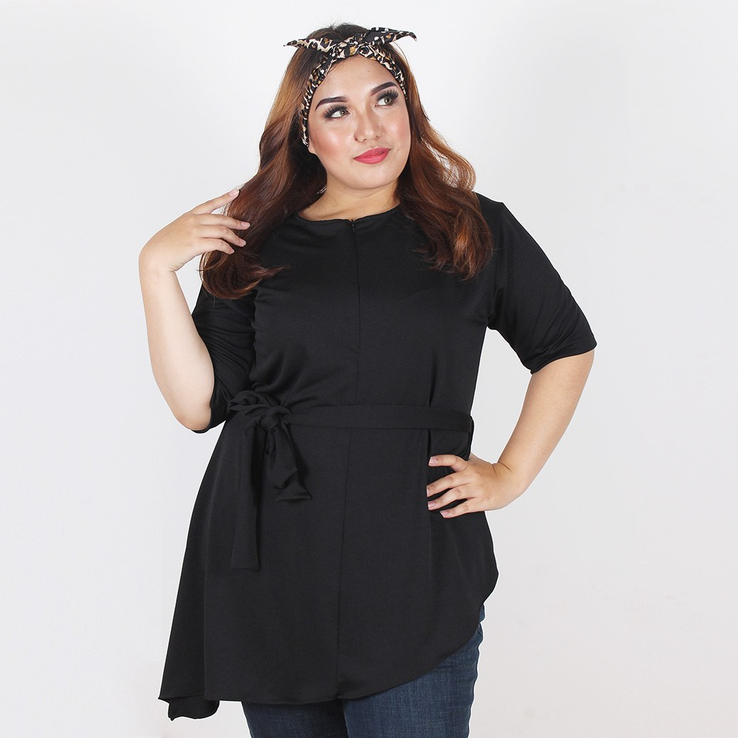 Model Baju Lebaran Big Size Txdf Baju Big Size Online 3