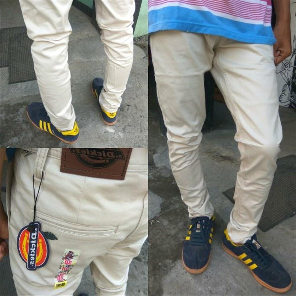 Model Baju Lebaran Celana 3id6 Jual Celana Lebaran Terbaru Celana Panjang Chinos Dickies