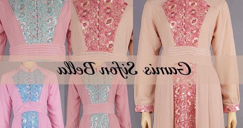 Model Baju Lebaran Celana H9d9 Baju Lebaran Bahan Brokat toko Baju Dan Celana Murah Meriah