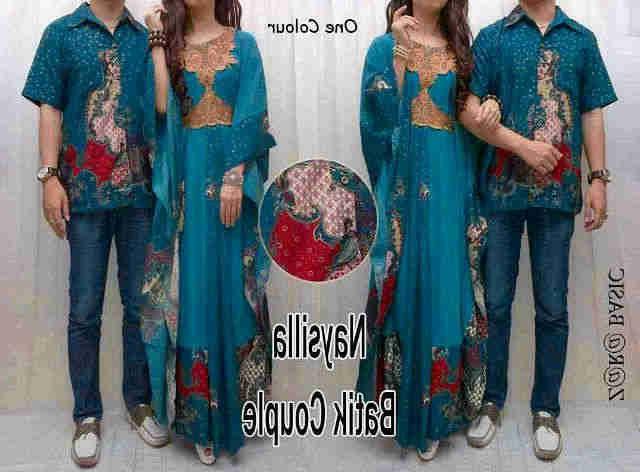 Model Baju Lebaran Cewe E9dx Jual Baju Couple Pasangan Cewe Cowo Baju Lebaran Long