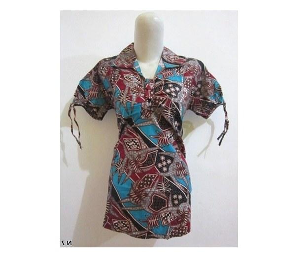 Model Baju Lebaran Cewe Txdf Batik Baju Cewek Jual Aneka Baju Lebaran