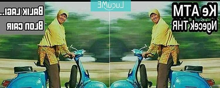 Model Baju Lebaran Gokil 8ydm Baju Lebaran Lucu Bikin Ngakak Gambar islami