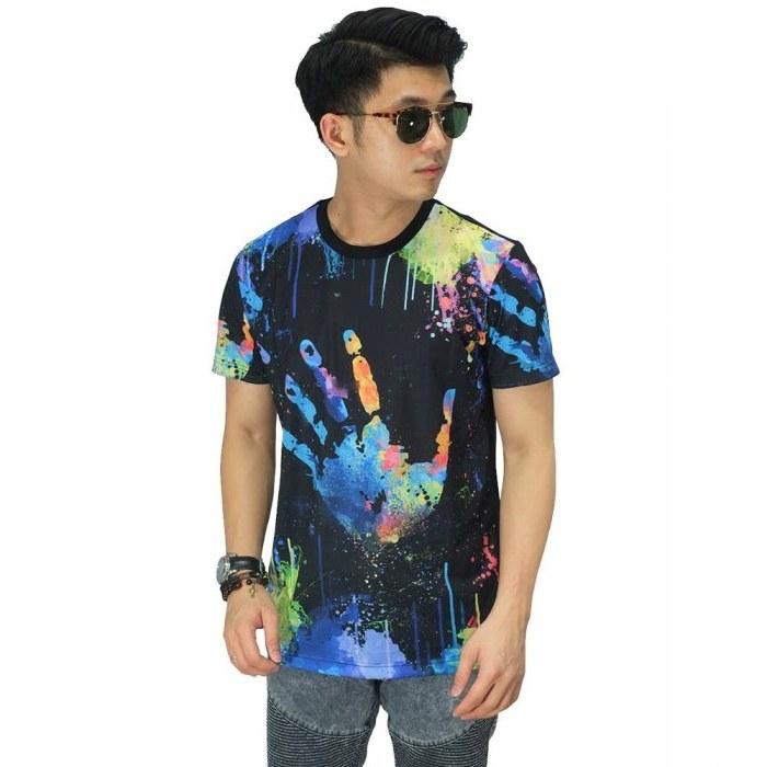 Model Baju Lebaran Jaman Sekarang 2018 4pde 27 Kaos Pria Model Terbaru 2020 Paling Trend