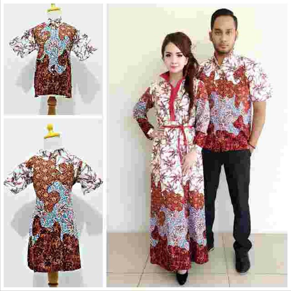 Model Baju Lebaran Keluarga Batik 4pde Jual Baju Batik Couple Baju Keluarga Baju Lebaran