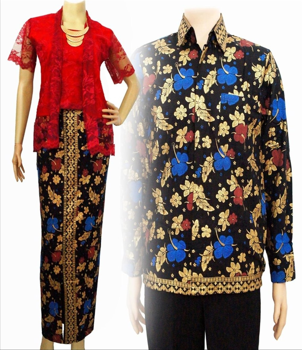Model Baju Lebaran Keluarga Batik U3dh Jual Batik Couple Baju Keluarga Kebaya Brokat Sarimbit