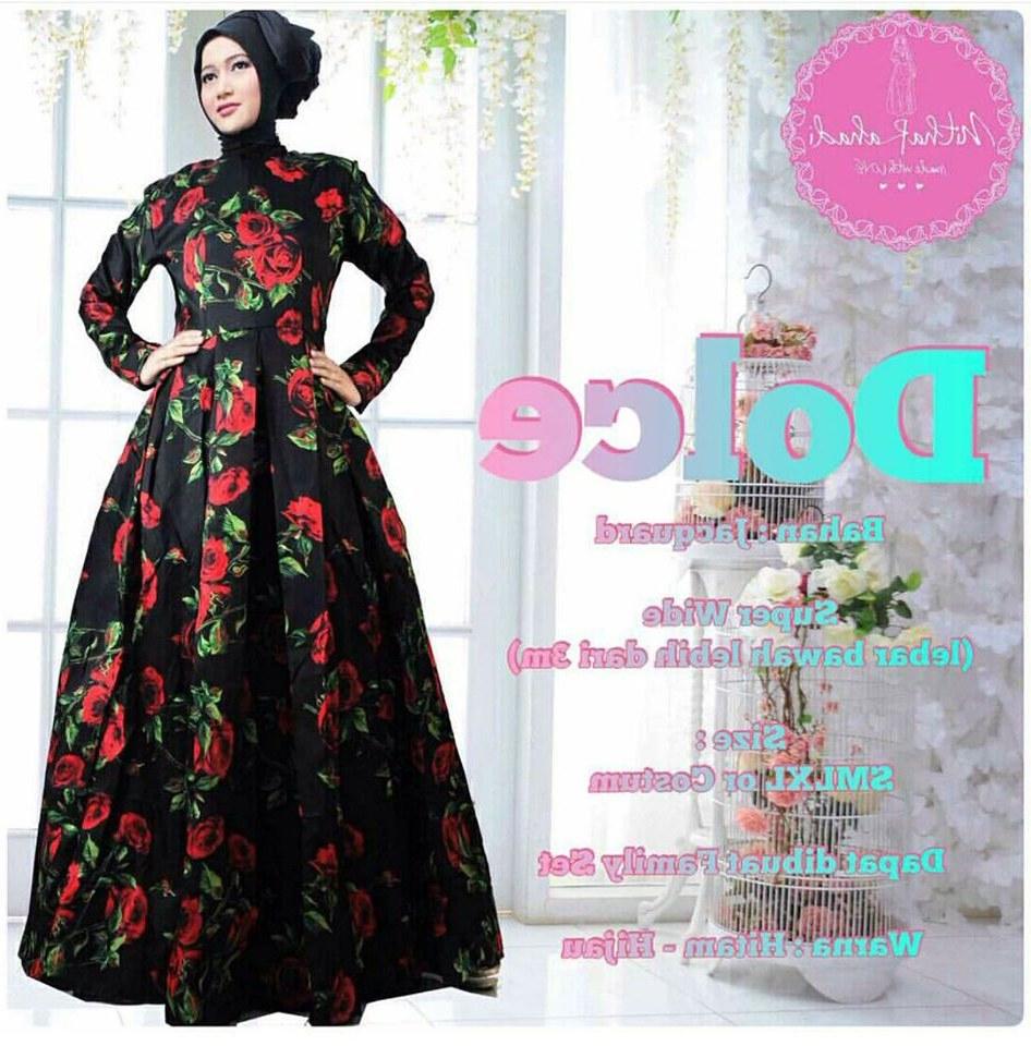 Model Baju Lebaran Mewah 9fdy Baju Lebaran Elegan