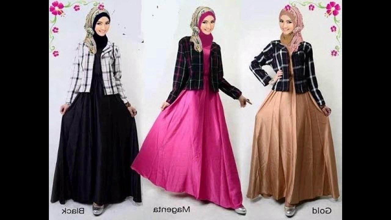 Model Baju Lebaran Murah Jxdu Koleksi Baju Gamis Remaja Terbaru Untuk Lebaran Murah