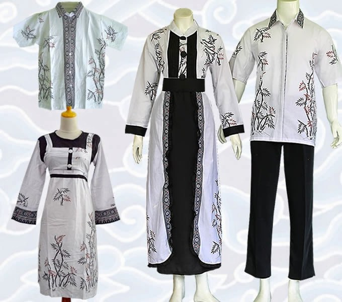 Model Baju Lebaran Murah Tldn Jual Baju Lebaran Couple Keluarga Muslim Terbaru Murah Online