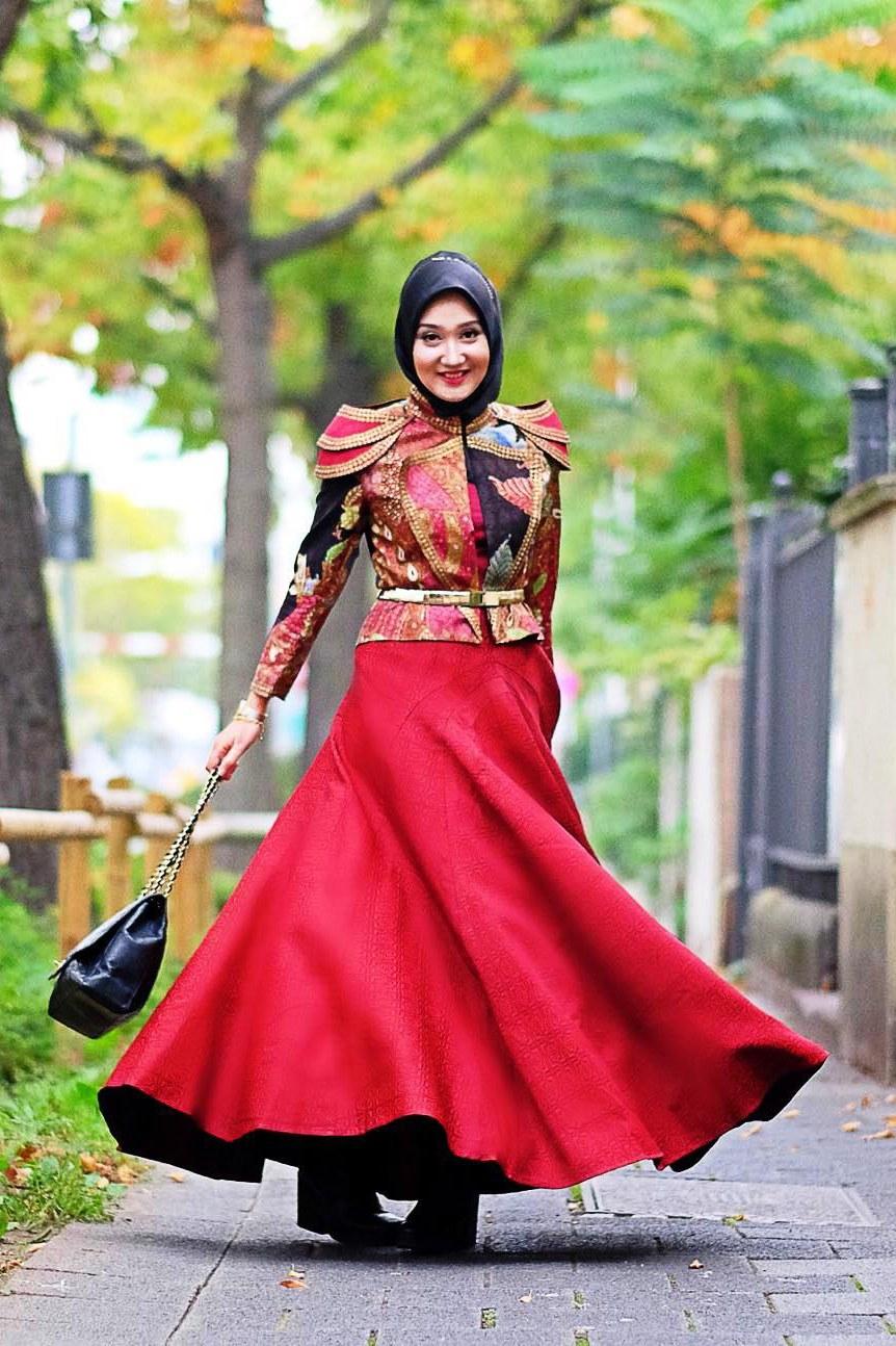 Model Baju Lebaran Perempuan 2018 Ipdd Trend Baju Lebaran 2018 Menurut Desainer Ternama Indonesia