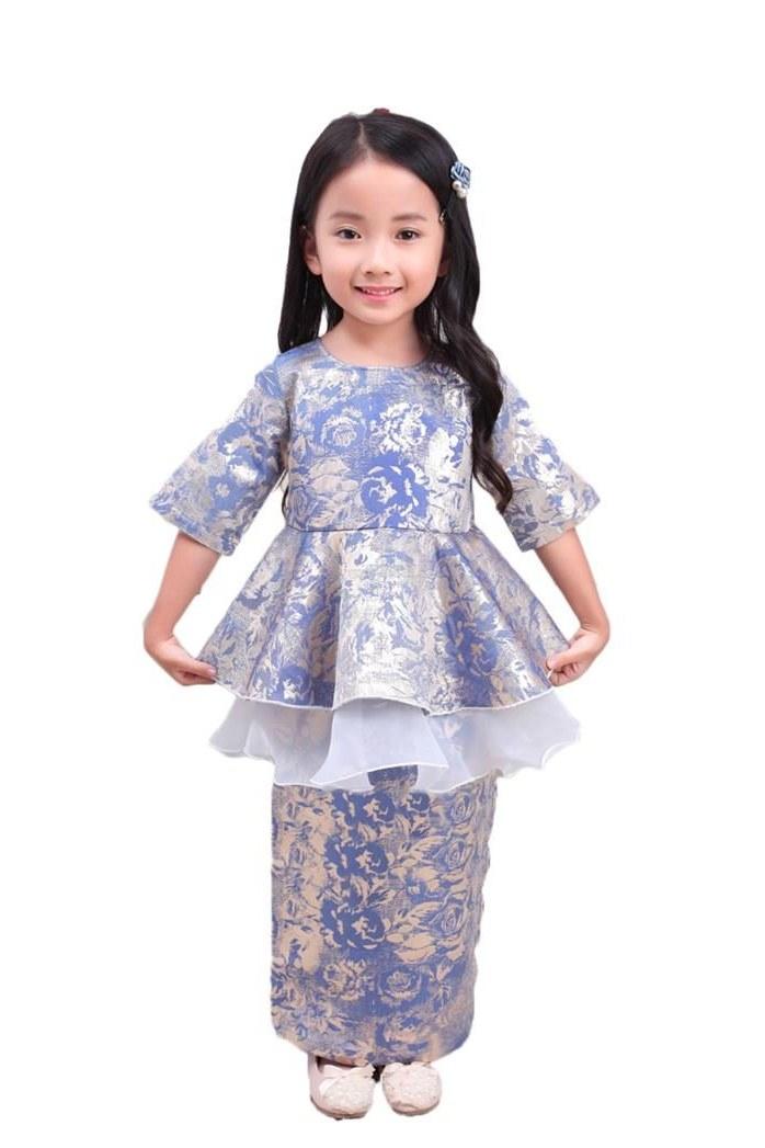 Model Baju Lebaran Perempuan 2018 Rldj Baju Raya Kanak Kanak Perempuan End 5 20 2018 11 15 Pm