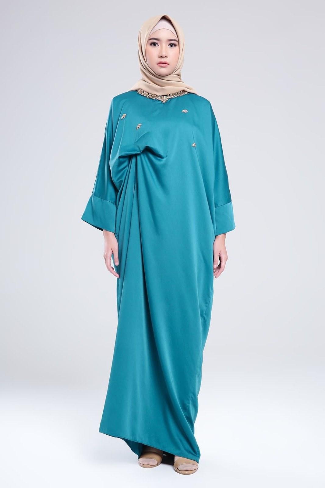 Model Baju Lebaran Perempuan 2018 Tldn Trend Baju Lebaran 2018 Menurut Desainer Ternama Indonesia