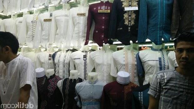 Model Baju Lebaran Putih X8d1 Baju Lebaran Warna Putih Masih Tren atau Sudah Kuno Ini
