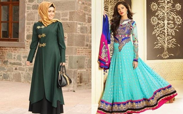 Model Baju Lebaran Tahun Ini Whdr Yuk Lihat Model Baju Lebaran Tahun Ini Model Busana